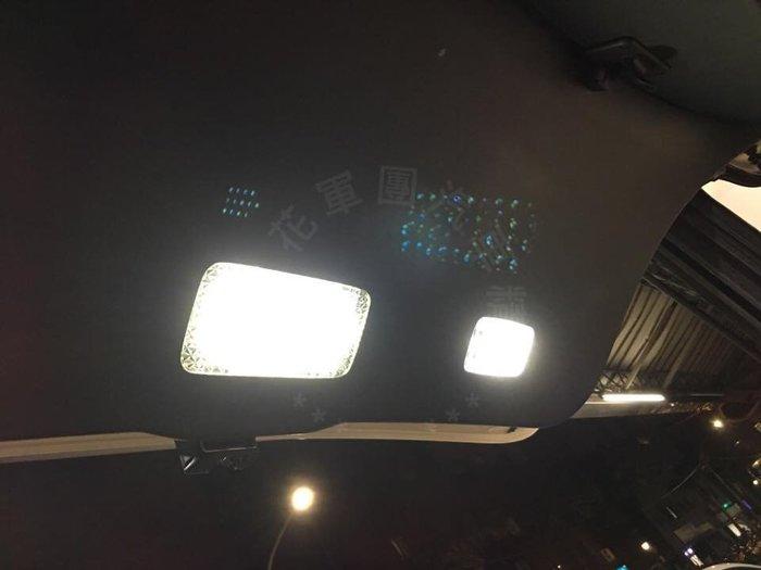 [花軍團精品] 2017年MAZDA CX-5 二代專用  觸控尾箱燈