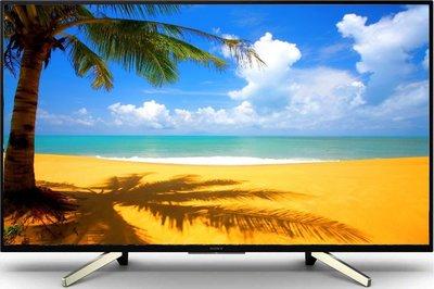 新力 SONY 4K  KD-43X7000F 43吋LED電視