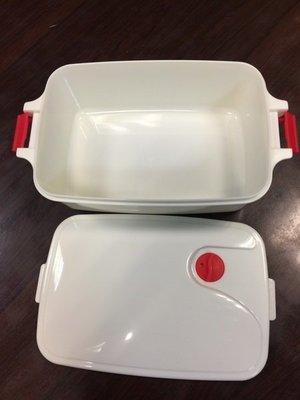 《股東紀念品倉庫》小型PP塑膠盒 壽司盒