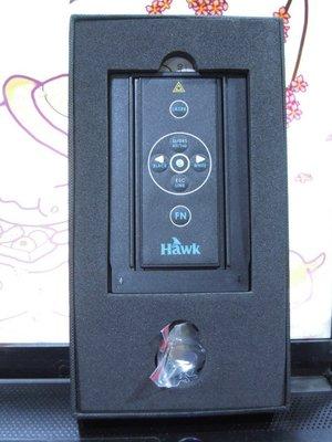 ....點子電腦-北投...全新◎名片型 逸盛 Hawk 2.4GHz  20M 超迷你簡報器(C340)◎390元