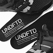 【路克 Look】愛迪達 Adidas Ultra Boost 黑魂 黑武士 聯名 3M反光 慢跑鞋 EF1966 男鞋