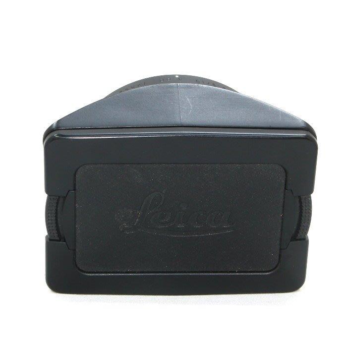 『永佳懷舊』LEICA 萊卡 遮光罩 Hood 12546 for R 19mm F2.8 Elmarit ~中古品~