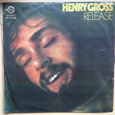 @4黑膠唱片 HENRY GROSS