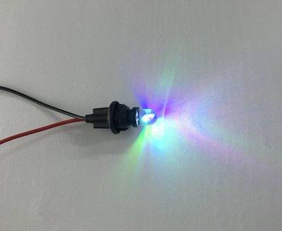 【SPSP】T10 LED燈 炫彩 閃爍 變化 情境燈 閱讀燈 室內燈 定位燈 行車燈 牌照燈 LED 省電 環保 節能