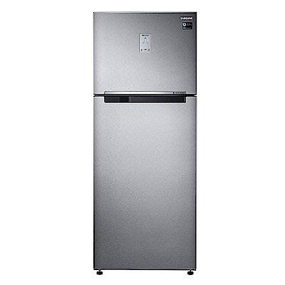SAMSUNG 三星 * RT43K6239SL * 443公升 變頻 雙循環雙門電冰箱