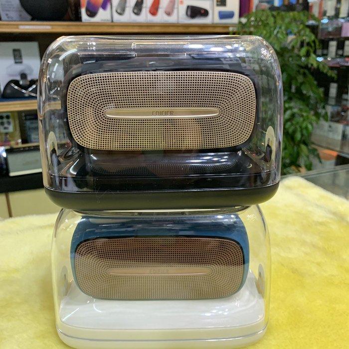 視聽影訊【 EDIFIER 漫步者 MP255 藍牙喇叭 】 無線 藍芽 音箱 通話 麥克風 手機 平板 記憶卡 防
