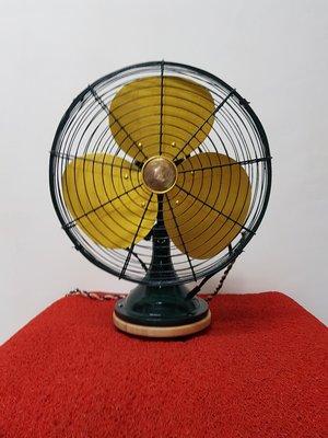 民國初年國際牌電風扇