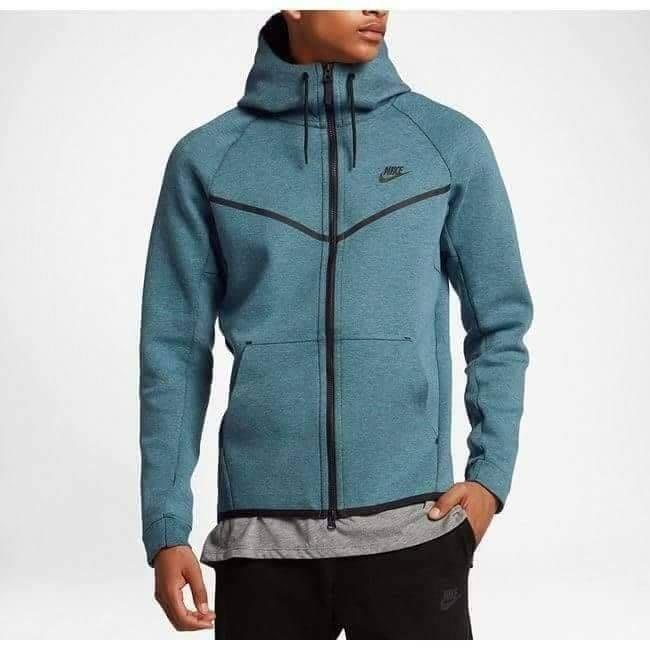 Nike 連帽外套 太空棉、台灣公司貨
