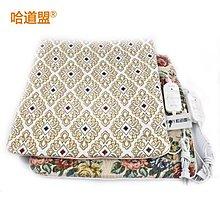 yes99buy 復古風方形寵物電熱毯 貓狗通用 預購七天