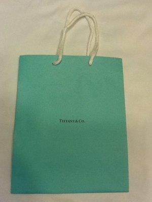 羅浮宮 國際專櫃 Tiffany 正品小紙袋 YSL lv HERMES miumiu t