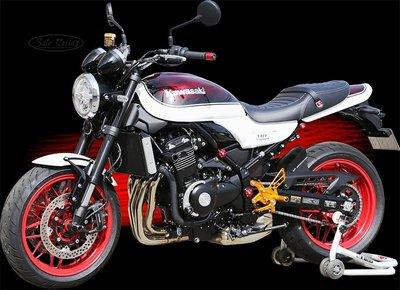【SATO RACING】KAWASAKI Z900 RS Z900RS Z900-RS 腳踏後移 2018-