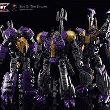 Transformers Insecticons Planet X PX-17 Morpheus PX-18 Phobetor PX-19 Phantasus