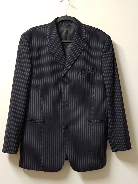 :: NiKo HoUsE ::【GIORGIO ARMANI 阿曼尼】西裝套裝