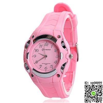 電子錶 兒童手錶指針式防水石英錶男孩5-15歲小學生手錶女孩小孩子電子錶 多款