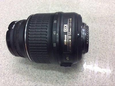 【明豐】NiKON 18-55mm F3·5-5·6 鏡頭接環斷裂,更換24-70mm 135mm 105mm 相機維修
