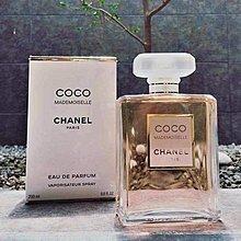 Chanel 香奈兒 COCO MADEMOISELLE 可可小姐女士淡香精 EDP 200ml