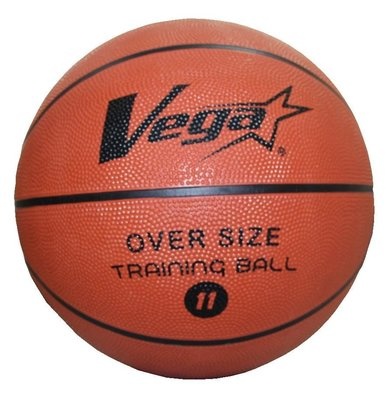 體育課 VEGA訓練大籃球#11      尺寸:11