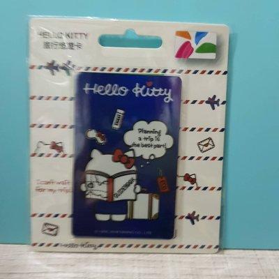 HELLO KITTY悠遊卡-環遊世界-100301
