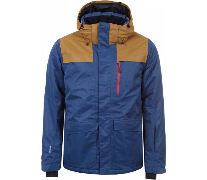 【荳荳物語】芬蘭品牌ICEPEAK Kanye男款雪衣,防水係數10k,(48~56)出清特價4680元