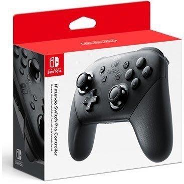 現貨供應 NS Nintendo Switch 原廠 手把 PRO 控制器 另有漆彈版 另有 異度神箭版