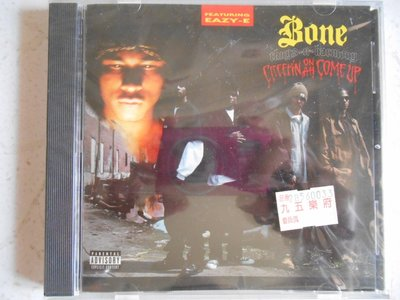 Bone Thugs-N-Harmony - Creepin On Ah Come Up 進口美版