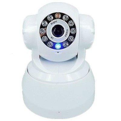 無線網路攝相機 可倒裝 防盜 嬰兒監護 支援iPhone,Android手機監控 可旋轉監視器 支援32G 台北市