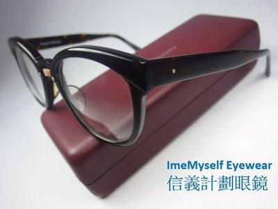 【信義計劃眼鏡】Frency & Mercury 日本製 手工眼鏡 超越 角矢甚治郎 泰八郎 Chrome Hearts