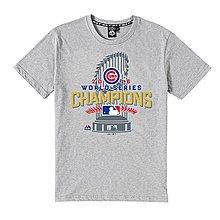 【ANGEL NEW ERA】MLB 芝加哥 小熊 冠軍 短T CUBS MAJESTIC