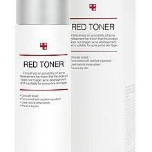 medicube red toner 100ml