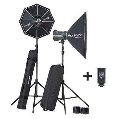 【EC數位】愛玲瓏 Elinchrom BRX 500/500 SOFTBOX TO GO 套組 商攝 專業攝影