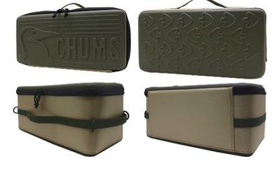 小阿姨shop CHUMS Booby MULTI HARD CASE L /布比多重硬盒L  CH62-120
