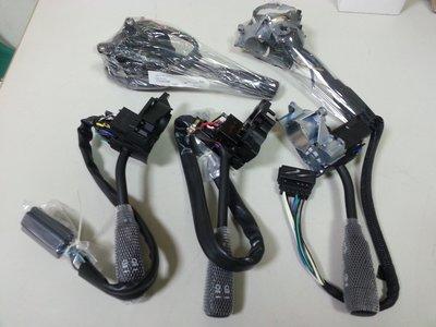 BENZ W124 W202 W210 方向燈開關 雨刷開關 W140 W203 W211