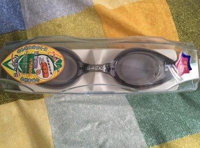 SAEKO 正光泳鏡 成人泳鏡 近視泳鏡 蛙鏡 防霧 抗UV 350度 (二手八成新) 桃園市