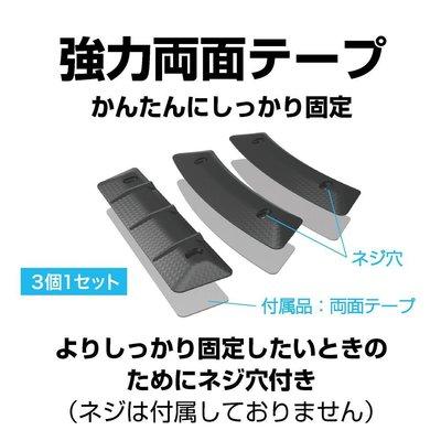 SEIKO 碳纖調空力部件防護片 - EW-140