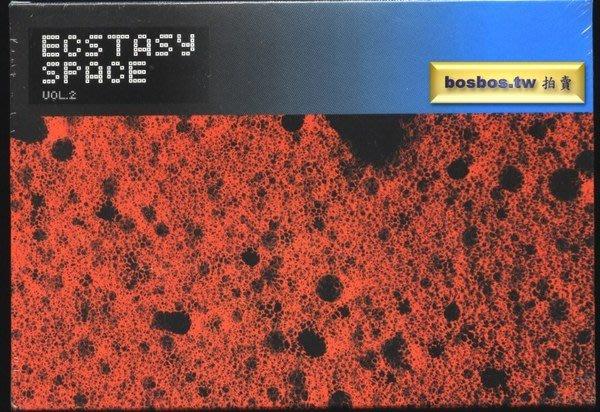 ~2001 雙CD未拆!電音漫遊~貳~Ecstasy Space 2~超級電音合輯~ 藝人