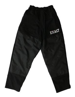 [三角戰略漆彈] EXALT 漆彈褲 黑色  進階競技(漆彈槍, 高壓氣槍, CO2 直壓槍)