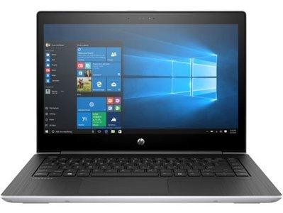 HP ProBook 440 G6筆記型電腦 (6GG52PA) core i5-8265U/Win10 Pro