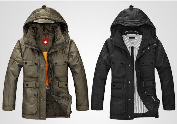 國外代購 WELLENSTEYN 極地研考隊專用大衣款外套 羽絨外套 防寒夾克 防水保暖禦寒 運動外套 超越NIKE