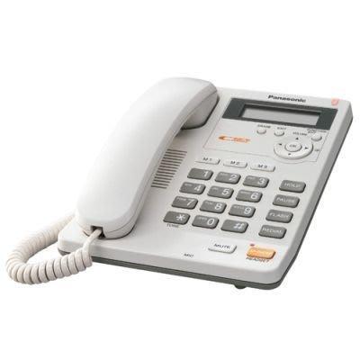 國際牌 Panasonic KX-TS600B/W 有線電話,重撥,靜音,免持對講,來電發光,近全新