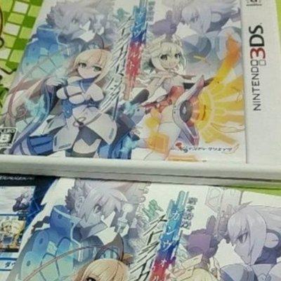 請先詢問庫存~~ 3DS 蒼藍雷霆 鋼佛特 強襲合輯 N3DS LL NEW 2DS 3DS LL 日規主機專用