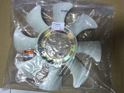 新得利卡2.0/2.4  /ZINGER /Space gear 輔助風扇葉片( 原廠)