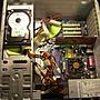 【窮人電腦】跑Windows 98系統的技嘉工業主機!雙北及桃園中壢以北免費送外縣可寄送!