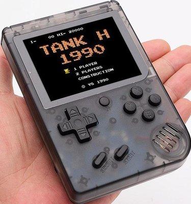 懷舊88FC迷你掌上俄羅斯方塊遊戲機掌機魂鬥羅PSP遊戲機