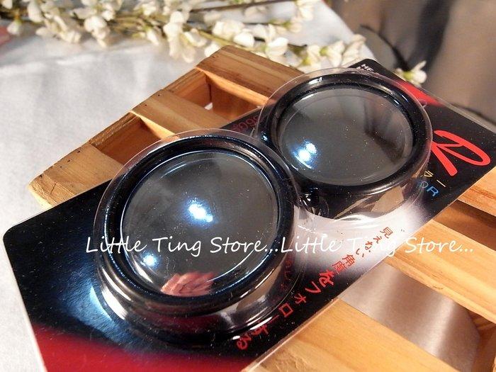 全新 TYPE-R  倒車小圓鏡 360度大視野後視鏡 360度可調角度廣角擴大視野 (2個)