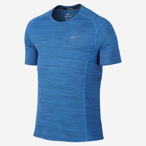 (阿信)NIKE DRI-FIT COOL MILER 慢跑 訓練 運動 排汗 透氣 男生 718349-436