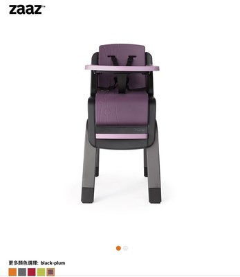 【BABY House高雄旗艦店】出租 荷蘭Nuna zaaz 汽壓式餐椅
