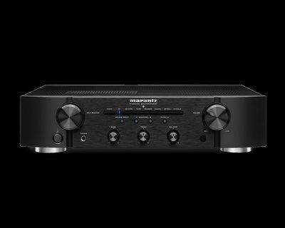 [紅騰音響]公司貨 新改款 Marantz PM6007 擴大機(另有Marantz CD6007) 即時通可議價