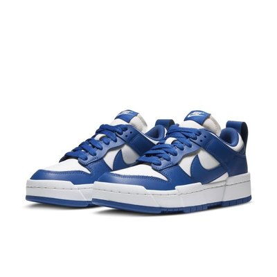 Nike Dunk Low Disrupt Game Royal 白藍 肯塔基大學 CK6654 100 現貨