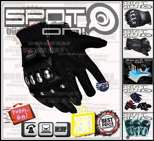 Spot ON - MADBIKE - MAD10C 手套 不鏽鋼合金硬式! CB900 MAD10 DAINESE 隼