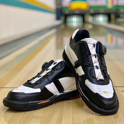 全新Vainer袋鼠皮保齡球鞋